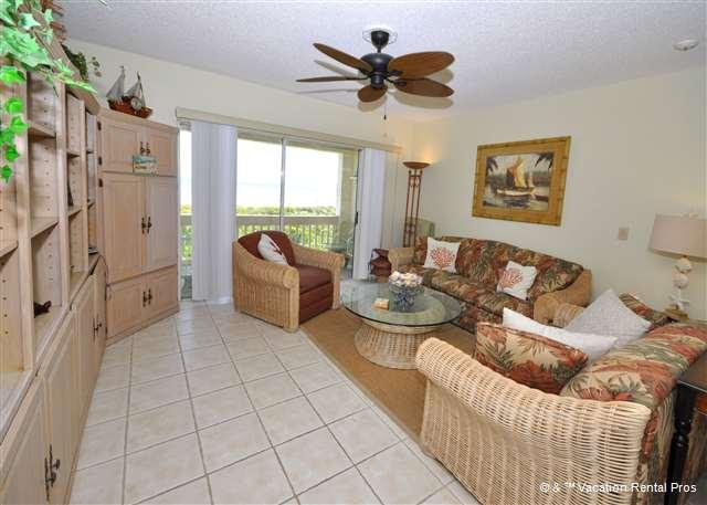 Four Winds A-3T, 2 Floors - Ocean Front, 2 heated pools - Image 1 - Saint Augustine - rentals
