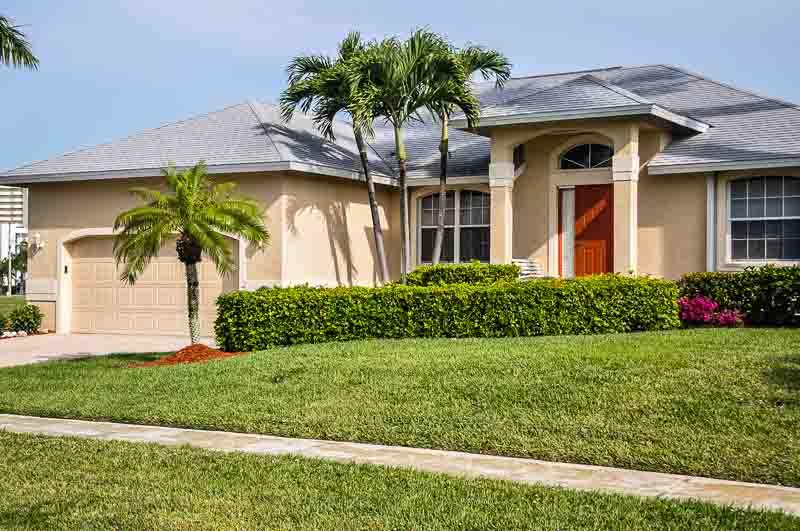 Welcome to 812 Amber Drive - Amber Dr - AMB812 - Delightful Home, 1/2 Mile to Beach! - Marco Island - rentals