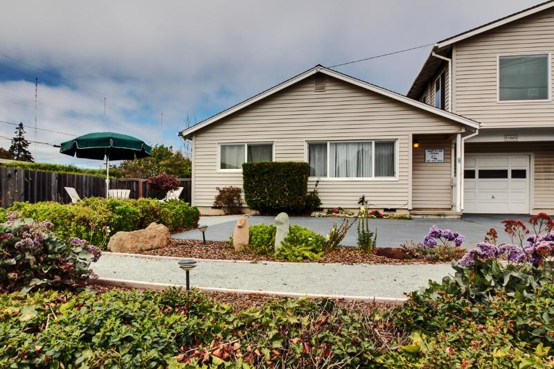 Great House with Hot Tub - East Cliff Drive - Image 1 - Santa Cruz - rentals