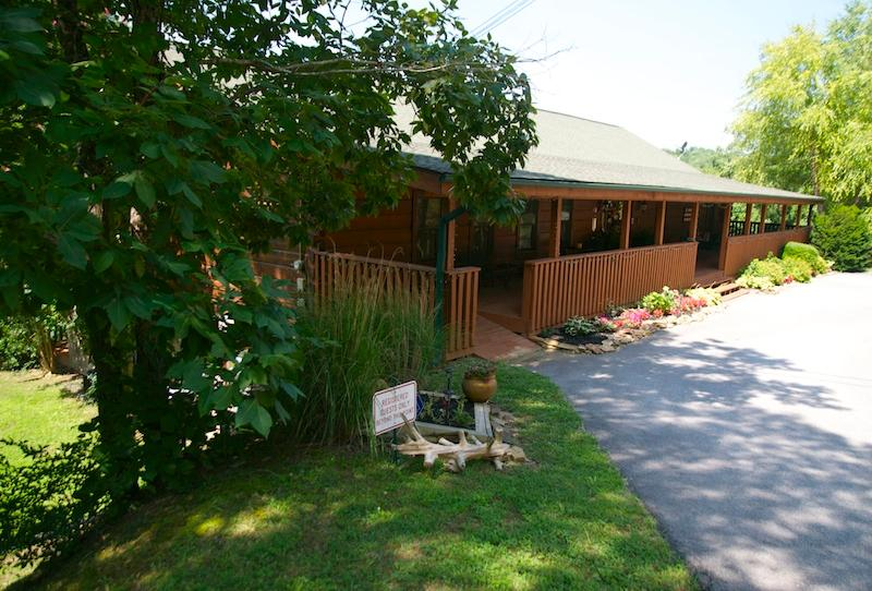 Welcome to the Lodge - The Lodge at Douglas Lake DISCNT ON REMAINING 2014 - Sevierville - rentals