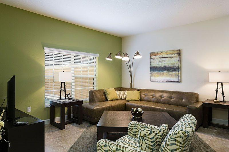 Paradise Palms-4 bedroom Townhome-Kissimmee-PP121 - Image 1 - Orlando - rentals