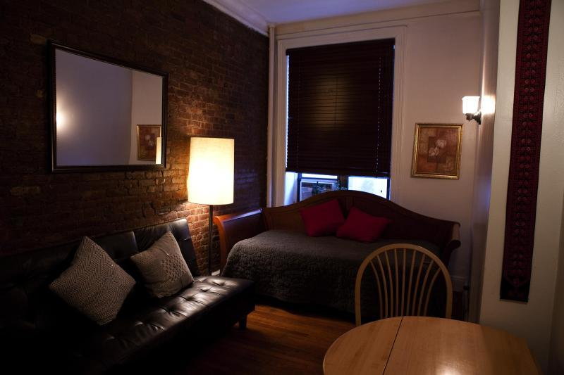 Charming One Bedroom in West Village! - Image 1 - New York City - rentals