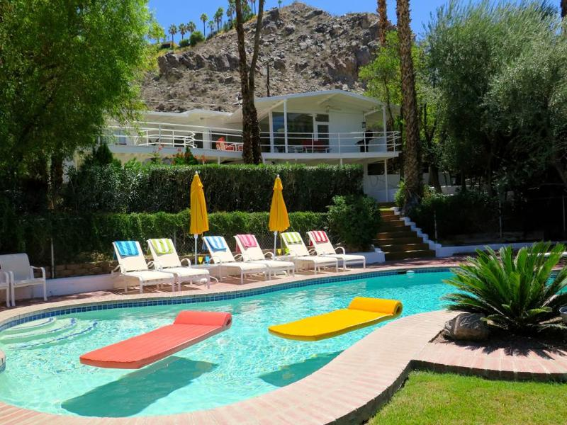 Howard Hughes Mini Estate - Image 1 - Palm Springs - rentals