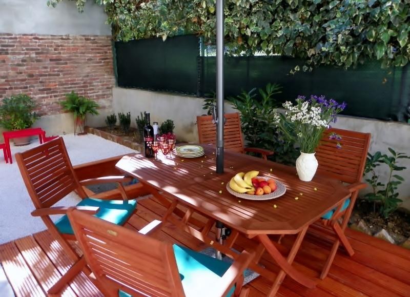 New modern apartment in center area with parking - Image 1 - Split - rentals