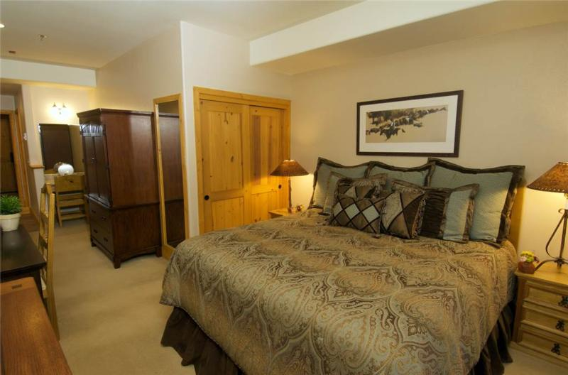 Bear Creek Lodge 305B - Image 1 - Telluride - rentals