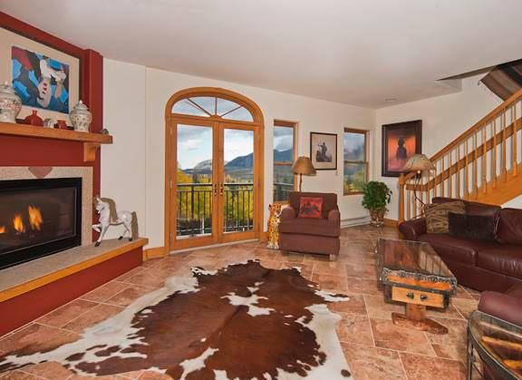 Bear Creek Lodge 410 - Image 1 - Telluride - rentals