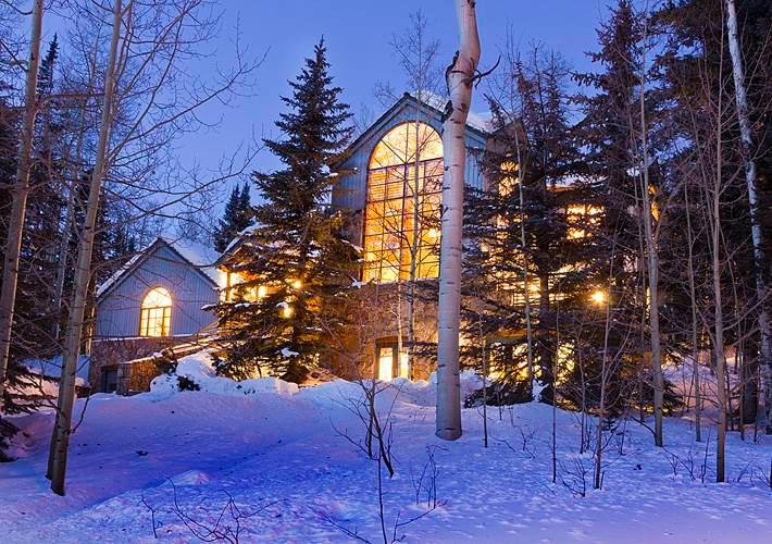 The Pinon (Layne Residence) - Image 1 - Telluride - rentals