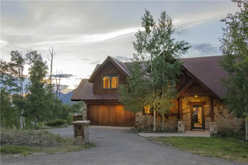 The Russell Home - Image 1 - Telluride - rentals