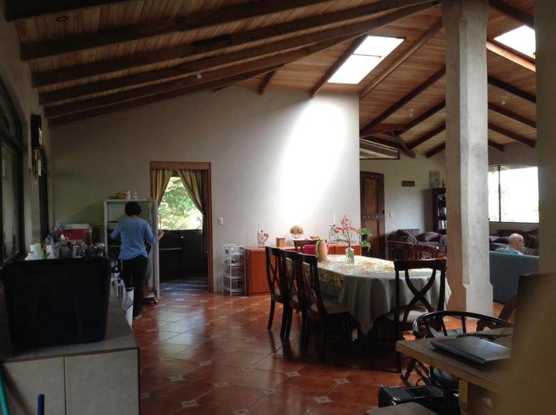 High Peace Mountain House - Image 1 - Ciudad Colon - rentals
