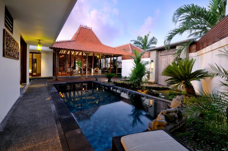 Private Pool - 3 bed: Stunning house a short walk to Sanur beach - Sanur - rentals