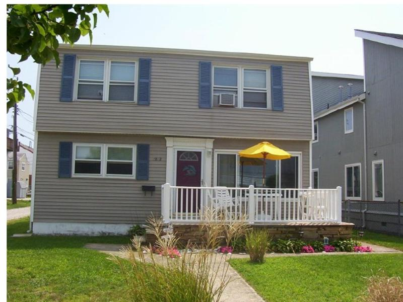 Beach House - Sept - Reserve Vacation & Winter Rental's Too! - Brigantine - rentals