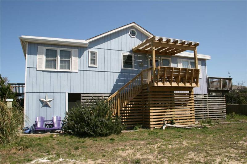 ONE TROUT RUN - Image 1 - Southern Shores - rentals
