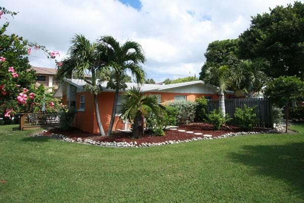 Garden Villas all units - Image 1 - Holmes Beach - rentals