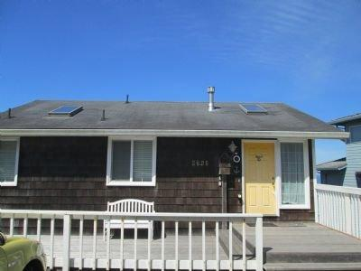 Oceanview Star ~ RA5835 - Image 1 - Lincoln City - rentals