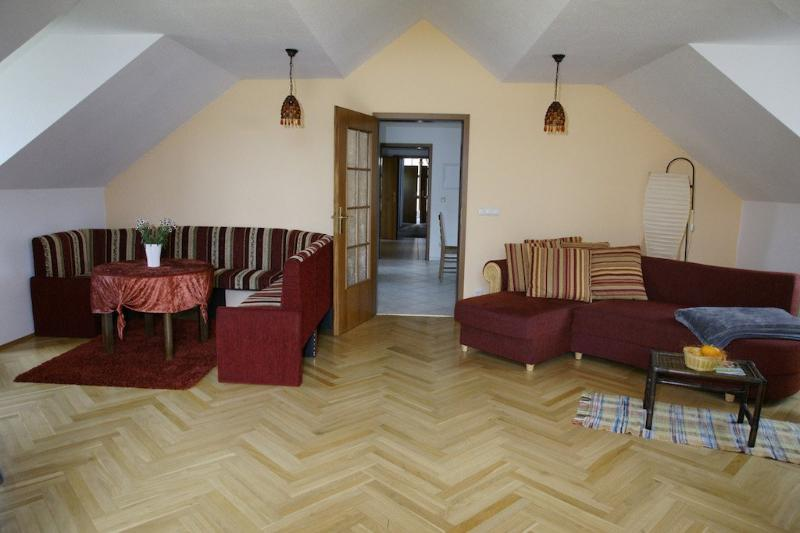 LLAG Luxury Vacation Apartment in Königstein (Saxony) - 1615 sqft, spacious, room for 8 people, digital… #1103 - LLAG Luxury Vacation Apartment in Königstein (Saxony) - 1615 sqft, spacious, room for 8 people, digital… - Koenigstein - rentals