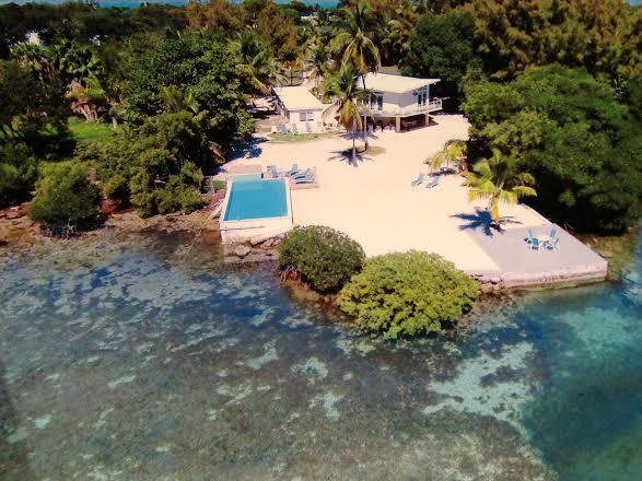 H2O Villa Estate - 2 Acre Ocean Front Estate - Islamorada - rentals