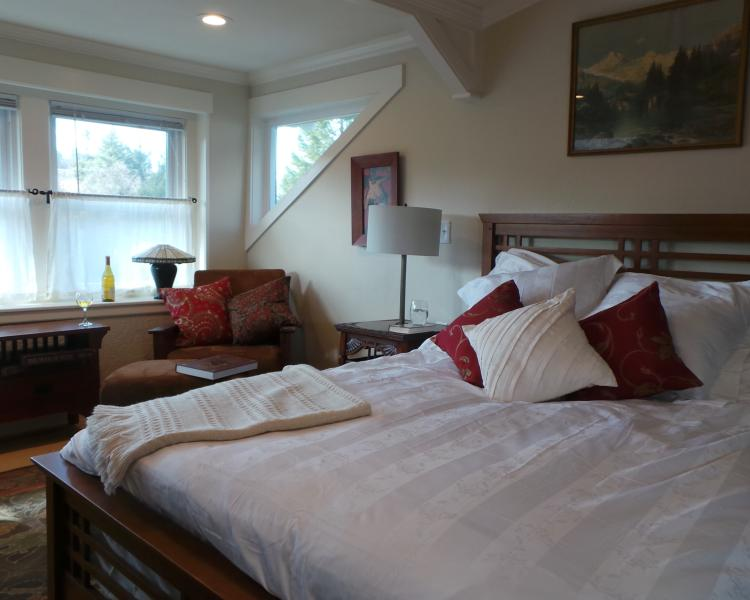 Luxury Guest Accomodations-Walking to Main St Placerville - Image 1 - Placerville - rentals