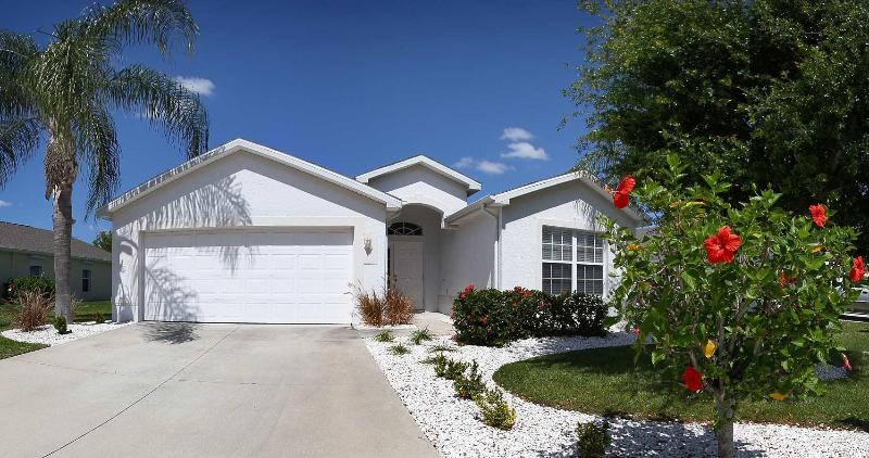 Beach Pebble - Image 1 - Fort Myers - rentals