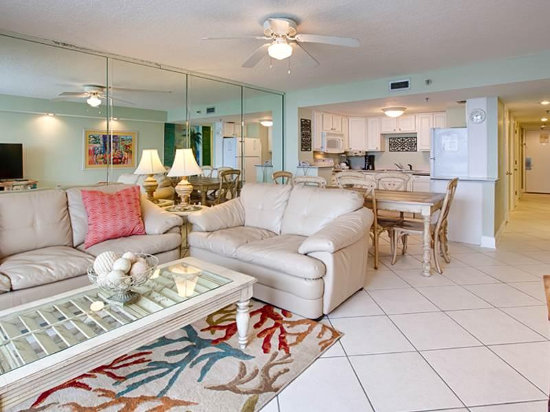 Sundestin Beach Resort 01508 - Image 1 - Destin - rentals