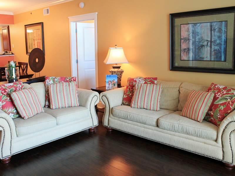 Waterscape A213 - Image 1 - Fort Walton Beach - rentals