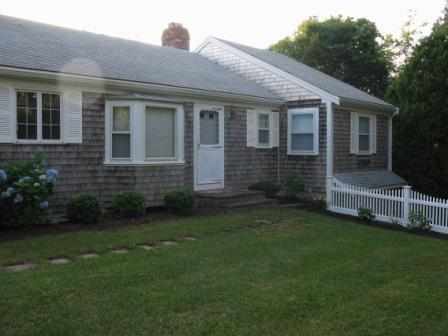 7 Camelot Drive South Harwich - 7 Camelot Drive South Harwich - South Harwich - rentals