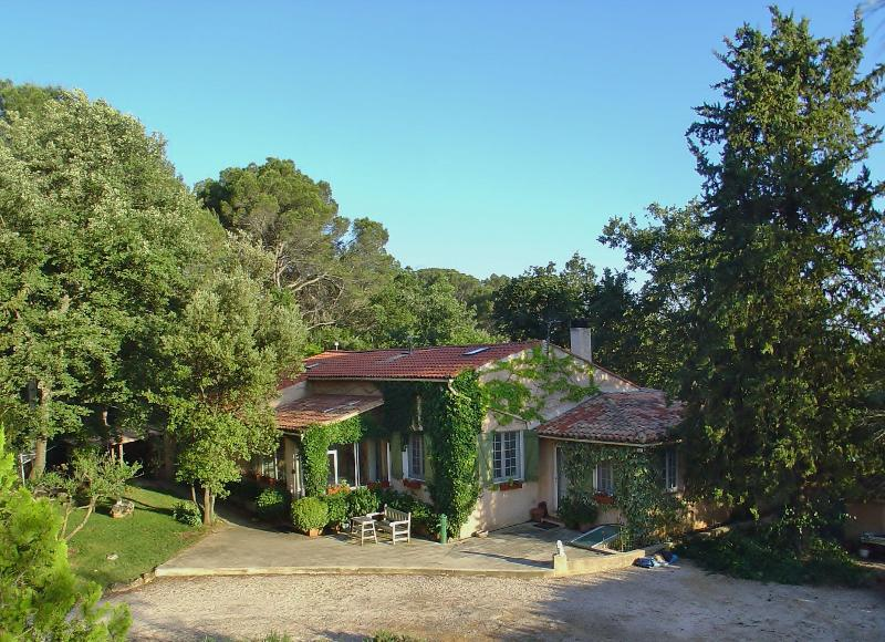 Les Castellans - A perfect cottage for a couple or small family. - Lorgues - rentals