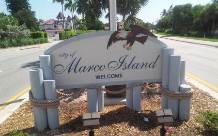 #1 beach and Island - South Seas 1-1608 - Marco Island - rentals