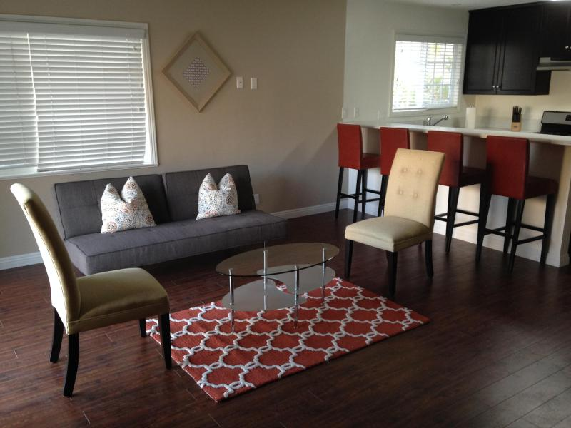 Newly Renovated One Bedroom - Image 1 - West Hollywood - rentals