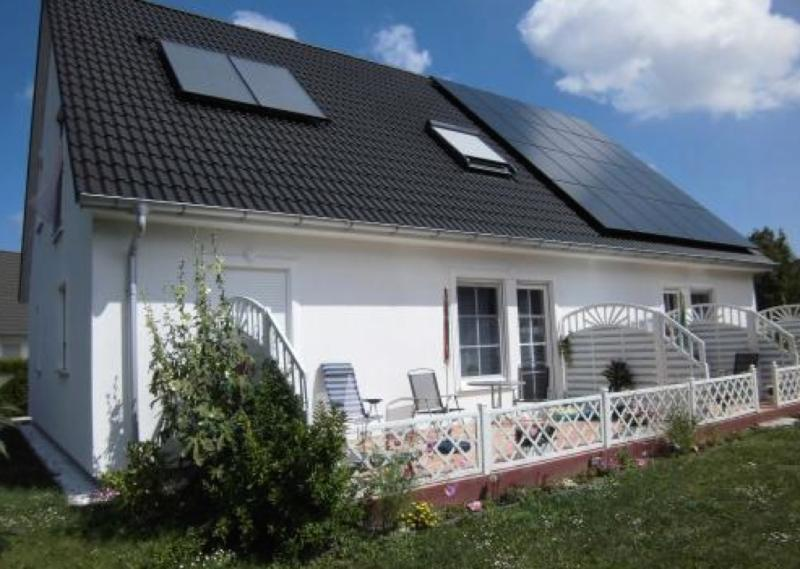 Vacation Apartment in Zingst - 657 sqft, comfortable, beach, bright (# 5382) #5382 - Vacation Apartment in Zingst - 657 sqft, comfortable, beach, bright (# 5382) - Zingst - rentals