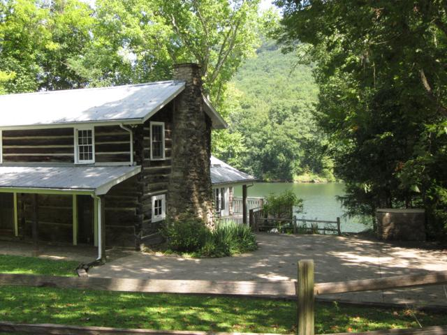 Pot Point Cabin, On the TN River, Historic - Image 1 - Chattanooga - rentals