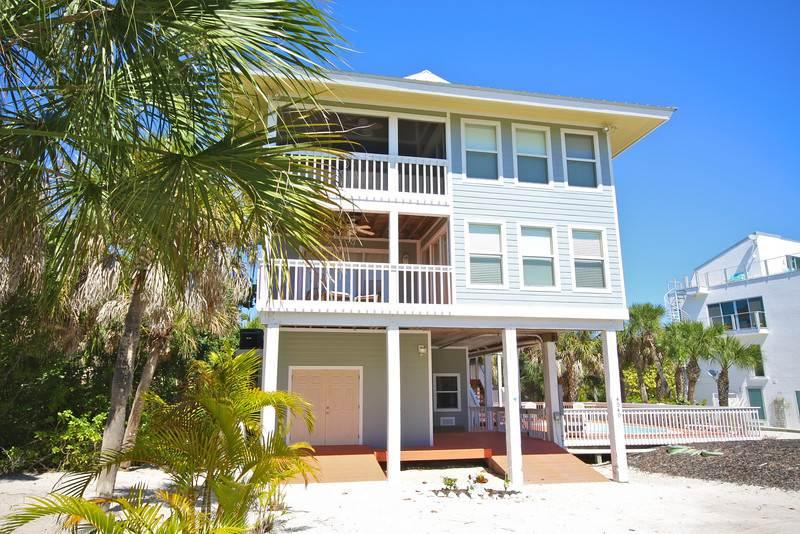 157-What The Shell - Image 1 - North Captiva Island - rentals