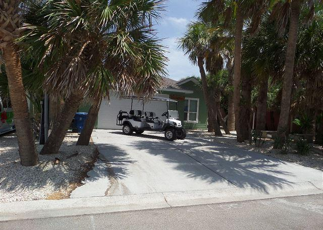 Whispering Palms 613SK - Image 1 - Port Aransas - rentals