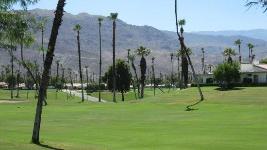 JC27 - Image 1 - Rancho Mirage - rentals
