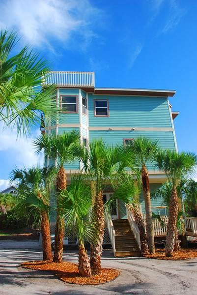 169-Key Lime Time - Image 1 - North Captiva Island - rentals
