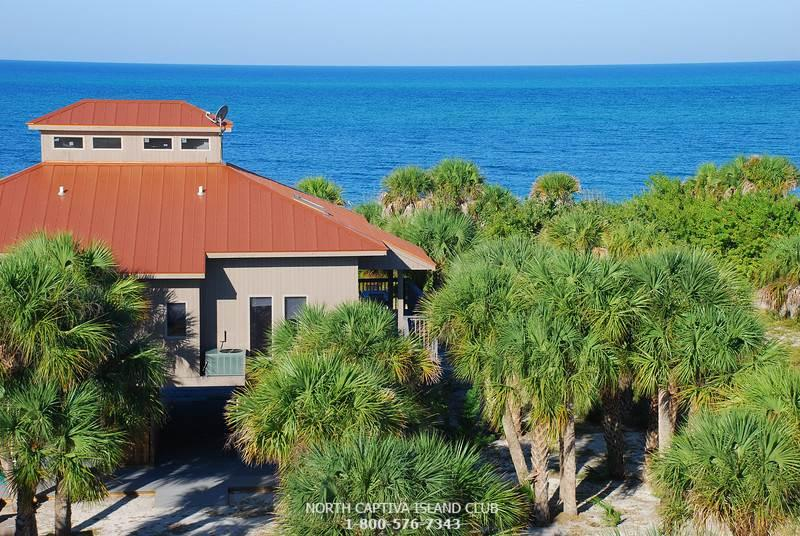 201-Bydesign On The Beach I - Image 1 - North Captiva Island - rentals