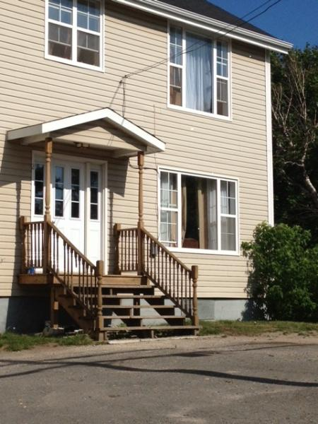 1 bedroom suite, Vacation Rental, Deer Lake, NL. - Image 1 - Deer Lake - rentals