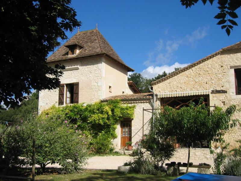 Lauzanac main house - SW FRANCE - Farmhouse Cottage with Private pool - Eymet - rentals