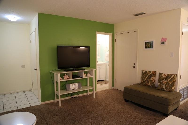 Living Room  - Ocean Reef 105 - Gulf Shores - rentals