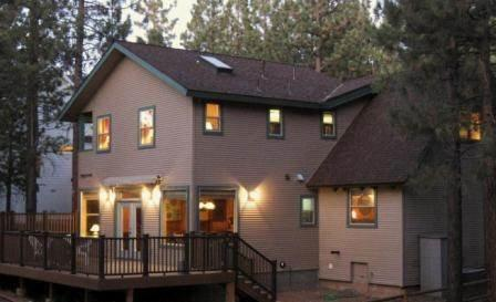 Birchwood Knoll #1119 ~ RA45927 - Image 1 - Big Bear Lake - rentals