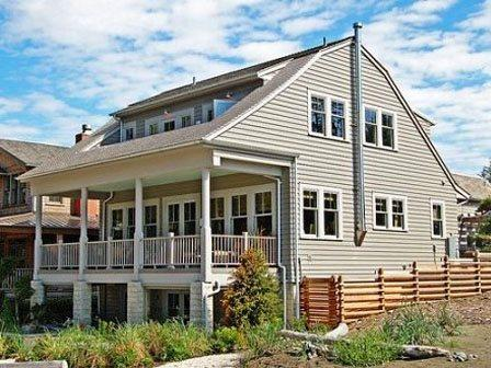 The Coastal Living House w-Carriage House - OCEANFRONT - Image 1 - Pacific Beach - rentals