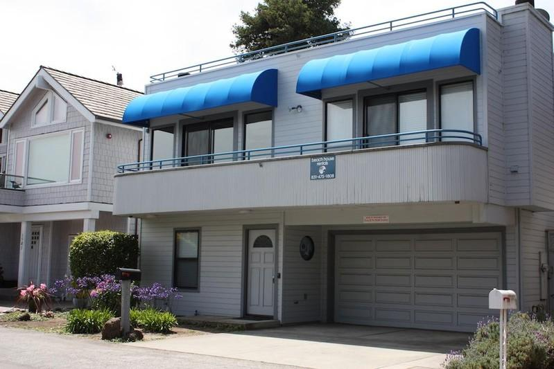 1589 Prospect Avenue - Available Monthly Only - 1589 Prospect Avenue - Available Monthly Only - Capitola - rentals