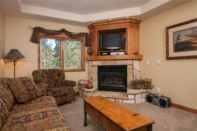 Riverbend Lodge 209 - Image 1 - Breckenridge - rentals