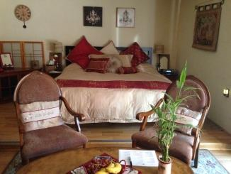Brand new luxurios King size bed! - Life Is Good In Los Angeles B&B - Los Angeles - rentals