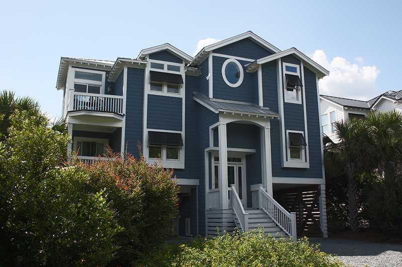 You 'N Sea - Image 1 - Oak Island - rentals
