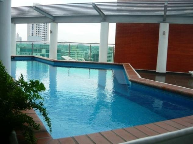 Rooftop Pool with City Views - Your Home Away from Home in Panama! - Panama City - rentals