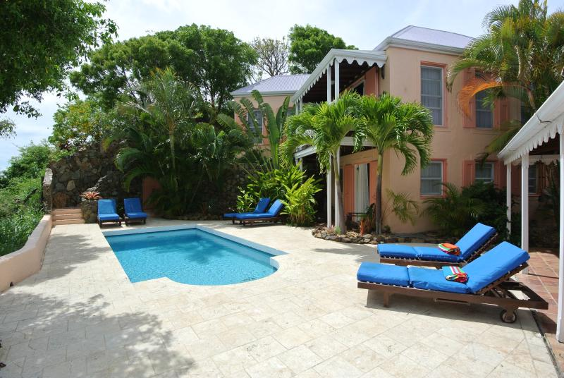 15% Discount on Reservations Made by October 1st! - Image 1 - Tortola - rentals