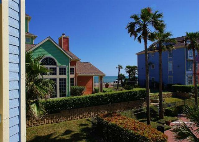 Dawn 325 - Image 1 - Galveston - rentals