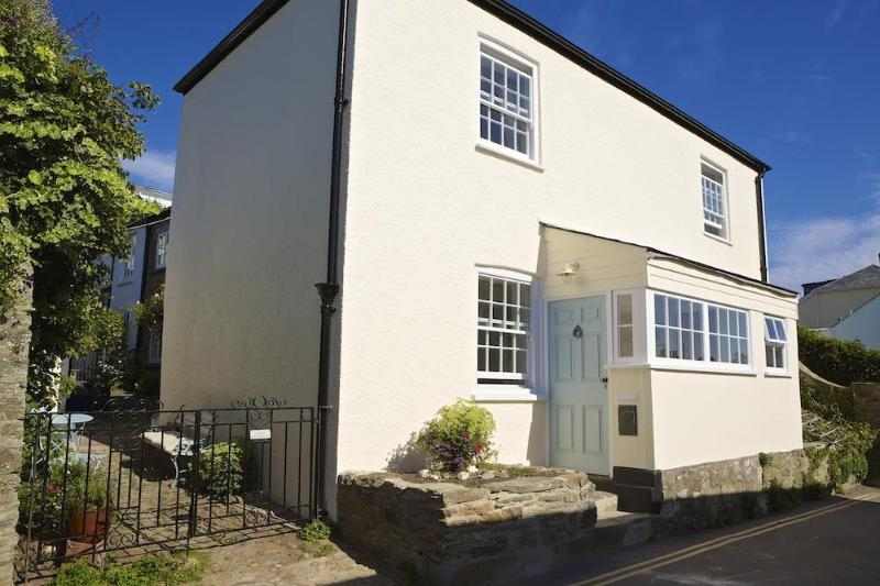Court Cottage Web Versions 1 - Court Cottage - Salcombe - rentals