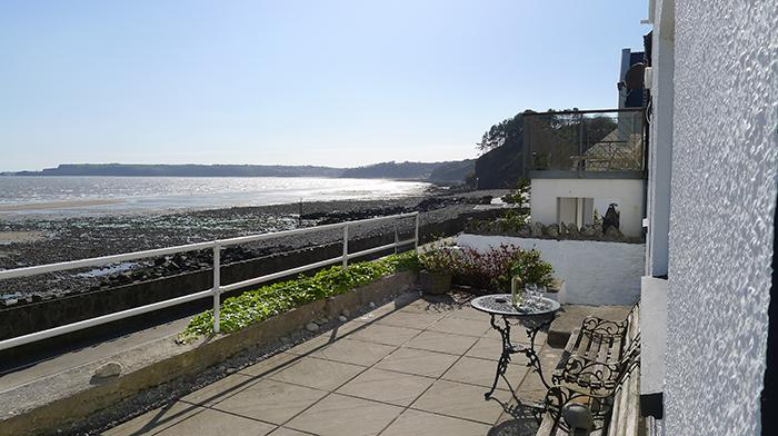 Holiday Home - Toad Hall, Amroth - Image 1 - Amroth - rentals