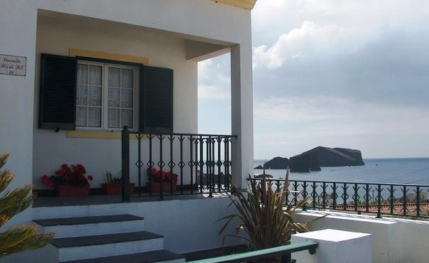 Just 150 meters from the Atlantic Ocean -  Balcony with stunning sea views - PT-1075627-Mosteiros - Image 1 - Candelaria - rentals